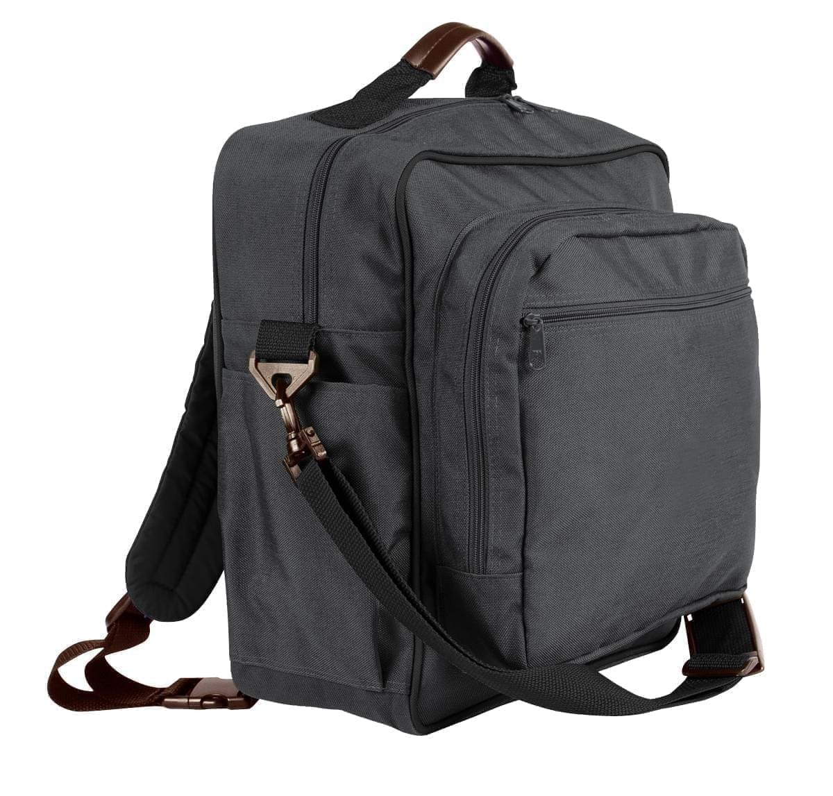 USA Made Poly Daypack Rucksacks, 1070-600