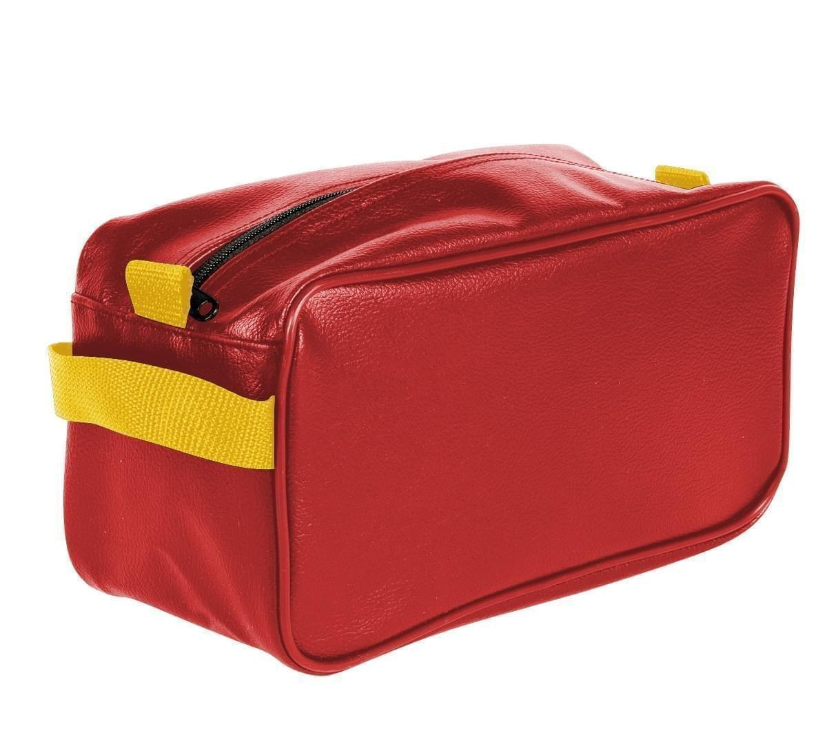 USA Made Cosmetic & Toiletry Cases, 3000996-600