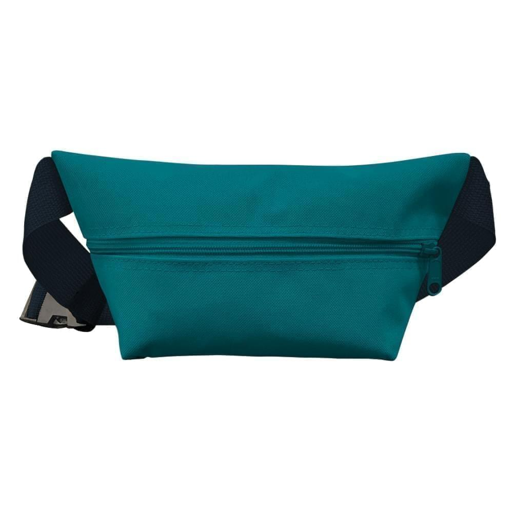 USA Made Nylon Poly Giveaway Fanny Pack, 3002041-600