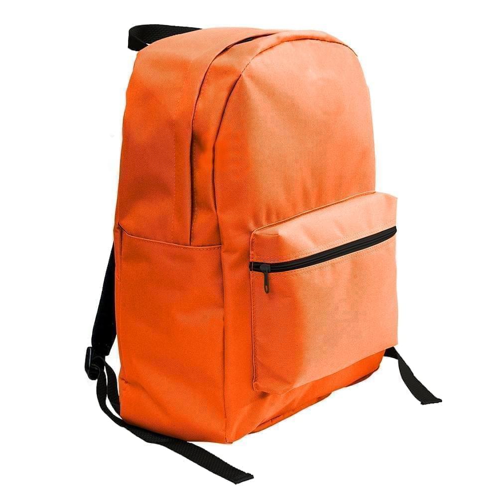 USA Made Nylon Poly Standard Backpacks, 8000-600