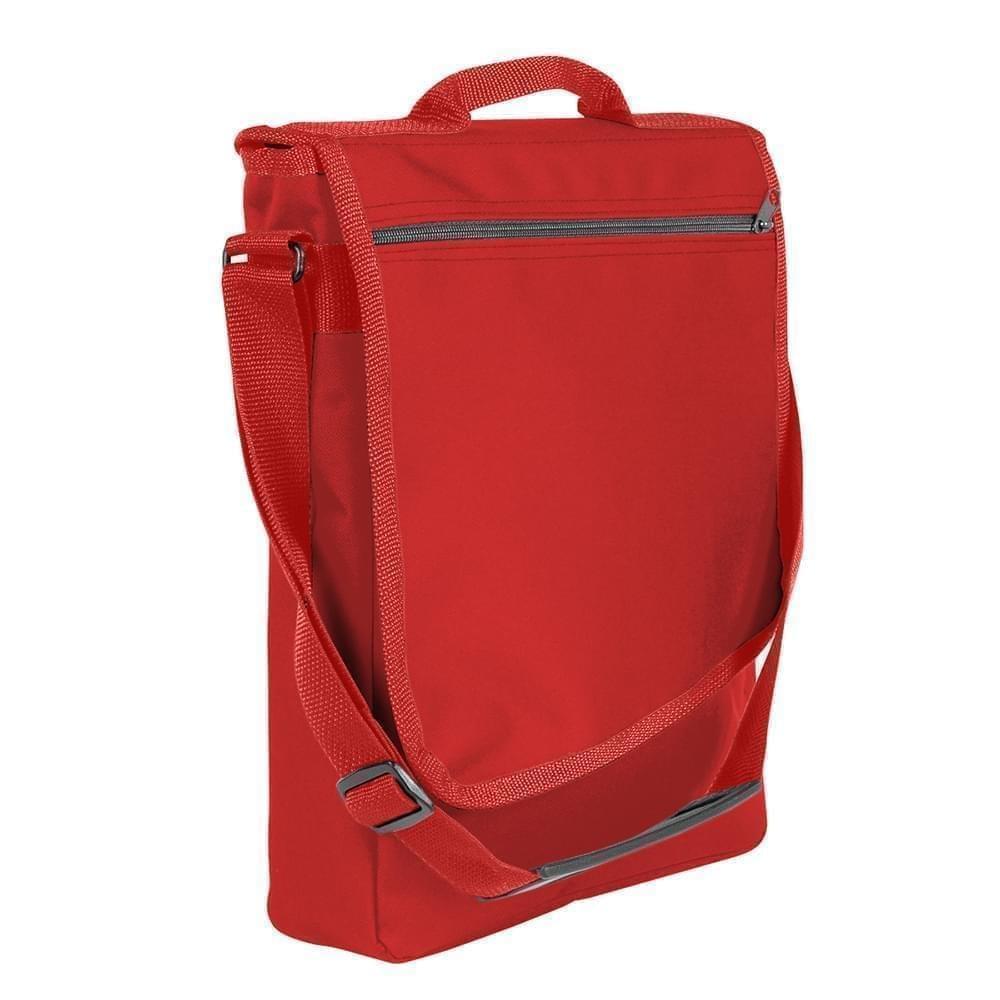 USA Made Nylon Poly Laptop Bags, LHCBA2-600