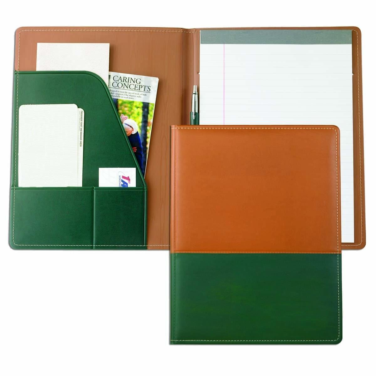 Duplex Letter Folder