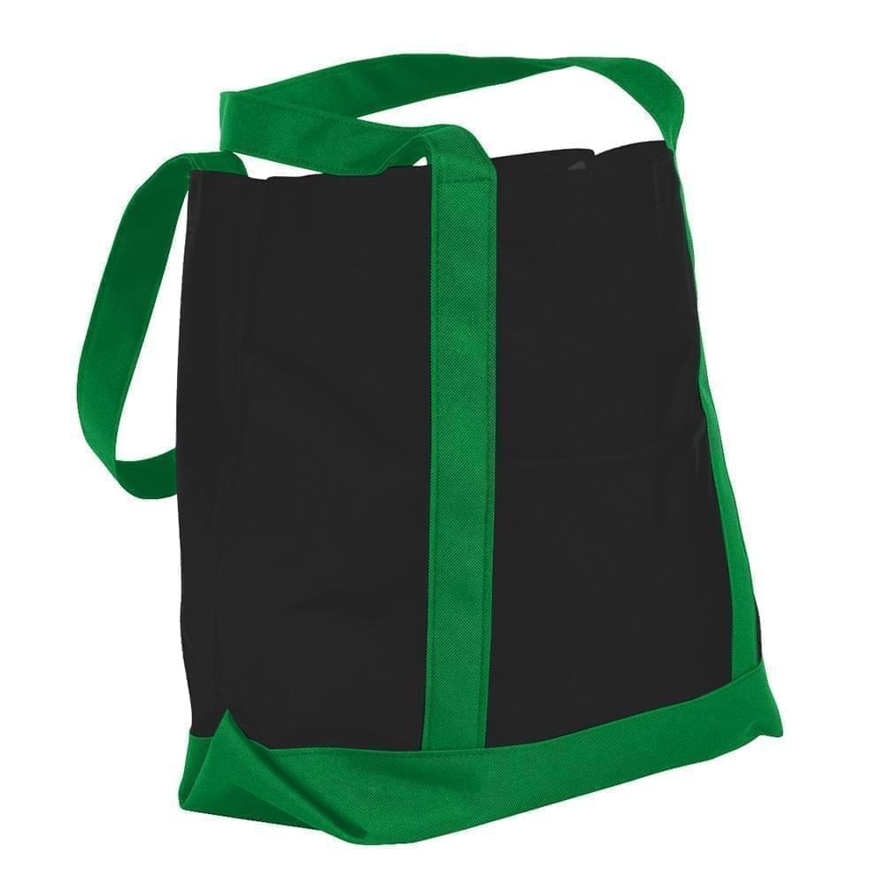 USA Made Canvas Fashion Tote Bags, XAACL1-12C