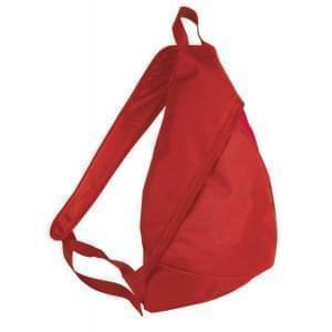 USA Made Poly Sling Messenger Backpacks, 2101110-600