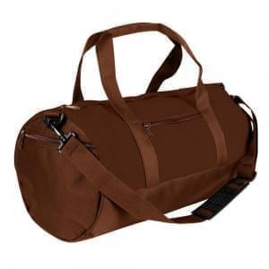 USA Made Nylon Poly Athletic Barrel Bags, PMLXZ2-600