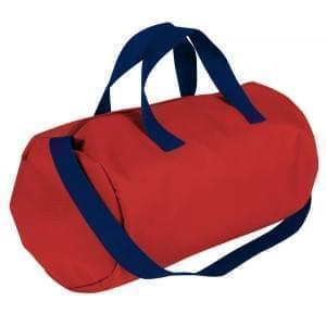 USA Made Nylon Poly Gym Roll Bags, ROCX31-600