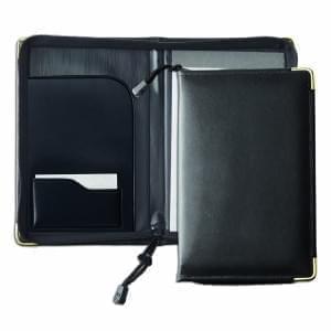 Prestige Junior Zipper Folder
