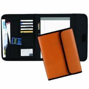Tribeca Tri-Fold Folder