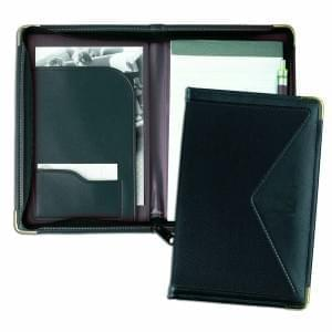 Edge Junior Zipper Folder