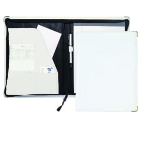 Prestige Letter Zipper Folder